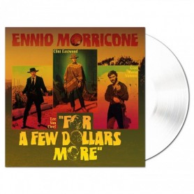 FOR A FEW DOLLARS MORE (CRYSTAL LP)