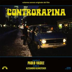CONTRORAPINA (LP)