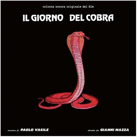 IL GIORNO DEL COBRA (LP)