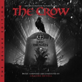 THE CROW (DELUXE EDITION)