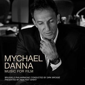 MYCHAEL DANNA: MUSIC FOR FILM