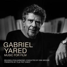 GABRIEL YARED: MUSIC FOR FILM