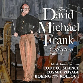 THE DAVID MICHAEL FRANK COLLECTION (VOLUME 1)
