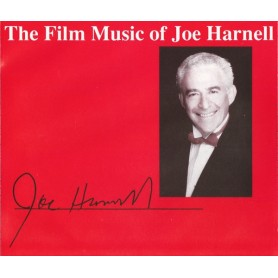 THE FILM MUSIC OF JOE HARNELL
