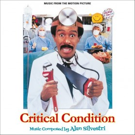 SUMMER RENTAL • CRITICAL CONDITION