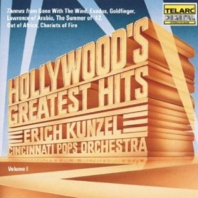 HOLLYWOOD'S GREATEST HITS (VOLUME 1)