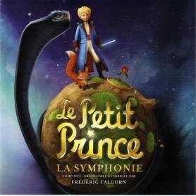 LE PETIT PRINCE (LA SYMPHONIE)
