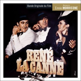 RENÉ LA CANNE • ONE, TWO, TWO : 122 RUE DE PROVENCE