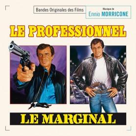 LE PROFESSIONNEL / LE MARGINAL
