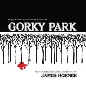 GORKY PARK (EXPANDED)