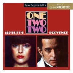 René la Canne • One, Two, Two : 122 rue de Provence