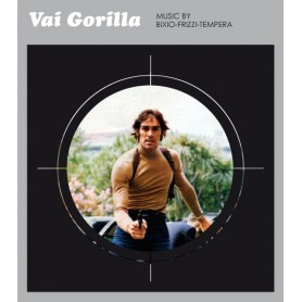 VAI GORILLA (THE HIRED GUN)
