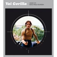 VAI GORILLA (THE HIRED GUN)