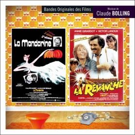 LA MANDARINE • LA REVANCHE