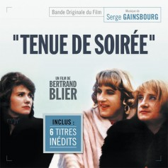 TENUE DE SOIRÉE