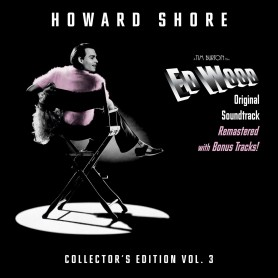 ED WOOD (EXPANDED)