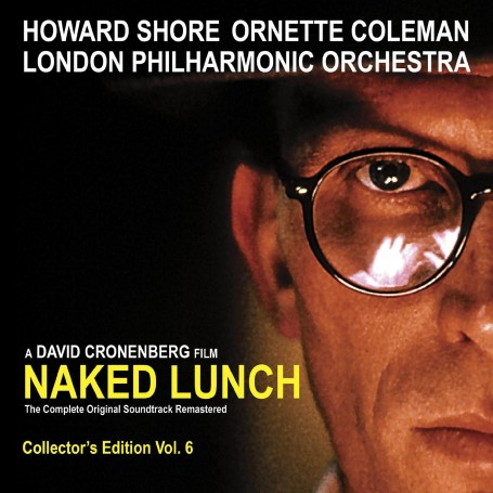 NAKED LUNCH (COMPLETE)
