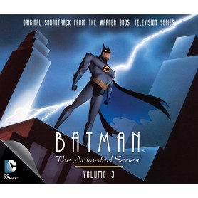 BATMAN: THE ANIMATED SERIES: VOL. 3