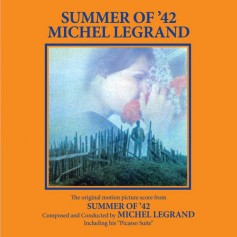SUMMER OF '42 / PICASSO SUMMER (2CD)