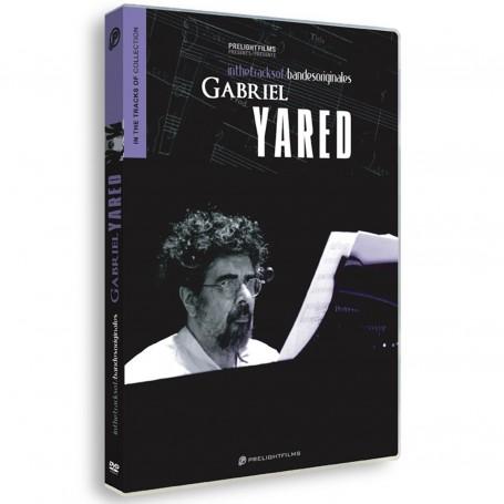 Bandes Originales : Gabriel Yared