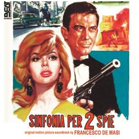 SINFONIA PER DUE SPIE