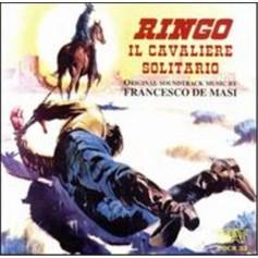 RINGO IL CAVALIERE SOLITARIO / L'ULTIMO MERCENARIO