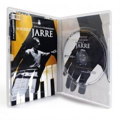 Bandes Originales : Maurice Jarre