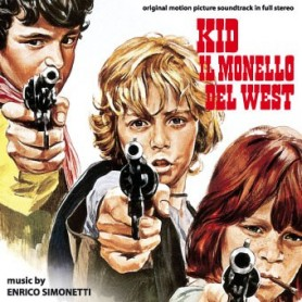 KID IL MONELLO DEL WEST