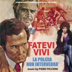 FATEVI VIVI LA POLIZIA NON INTERVERRA