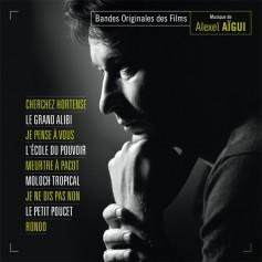 CHERCHEZ HORTENSE • LE GRAND ALIBI • JE PENSE À VOUS...