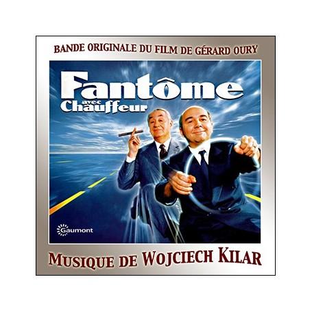 FANTÔME AVEC CHAUFFEUR