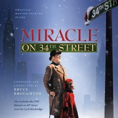MIRACLE ON 34th ST • COME TO THE STABLE