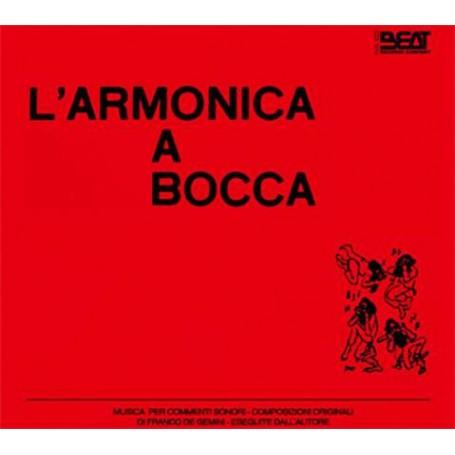 L'ARMONICA A BOCCA