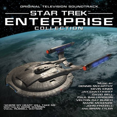 STAR TREK: ENTERPRISE COLLECTION