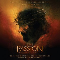 THE PASSION OF THE CHRIST (EXPANDED TENTH ANNIVERSARY EDITION)