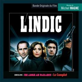 L'INDIC • UN ANGE AU PARADIS • LE COMPLOT