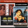 INDISCRETION OF AN AMERICAN WIFE / THE BLACK ORCHID