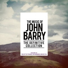 THE MUSIC OF JOHN BARRY (THE DEFINITIVE COLLECTION)