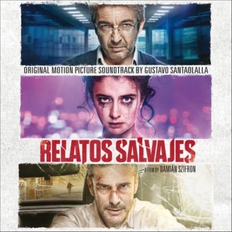 RELATOS SALVAJES (WILD TALES)