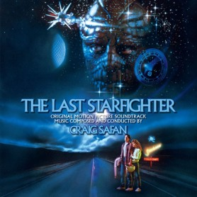 THE LAST STARFIGHTER (EXPANDED)