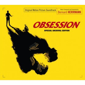 Obsession (2 CD) Music Box Records
