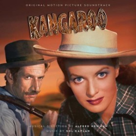 KANGAROO - THE AUSTRALIAN STORY