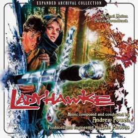 LADYHAWKE (EXPANDED ARCHIVAL COLLECTION)