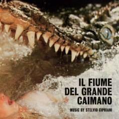 IL FIUME DEL GRANDE CAIMANO (THE GREAT ALLIGATOR)