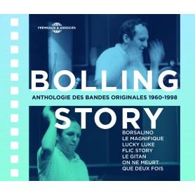BOLLING STORY (ANTHOLOGIE DES BANDES ORIGINALES 1960-1998)