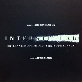 INTERSTELLAR (ILLUMINATED STAR PROJECTION BOX)
