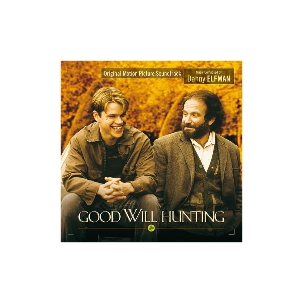 Good Will Hunting | Danny ELFMAN | CD