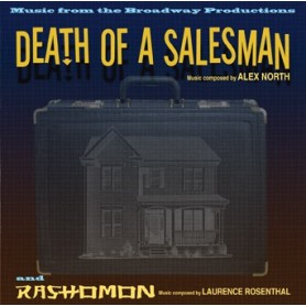 DEATH OF A SALESMAN / RASHOMON