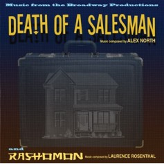 DEATH OF A SALESMAN / RASHOMON