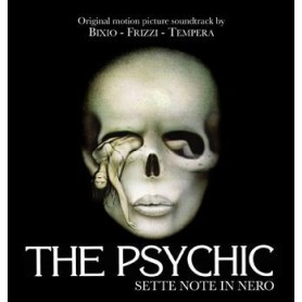 THE PSYCHIC (SETTE NOTE IN NERO)
